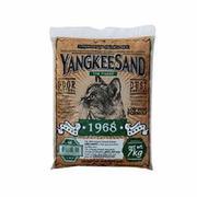 Cát vệ sinh cho mèo Yangkeesand mùi thảo mộc