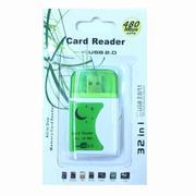 Đầu đọc thẻ nhớ đa năng All in One_4 khe đọc thẻ