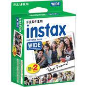 Fujifilm instax Wide Instant Film (chính hãng)