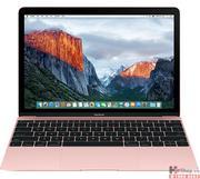 Macbook 12 inch 512GB (MMGM2) Rose Gold 2016