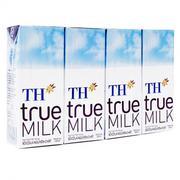 Sữa tươi tiệt trùng TH True Milk vị Socola 180ml