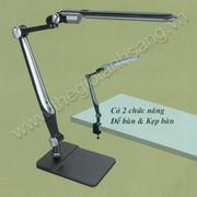Đèn bàn làm việc LED 12W 2 chức năng EC216-191-1207-DEN