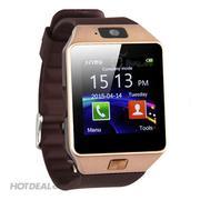 Đồng Hồ Thông Minh Smart Watch Uwatch GT09 - BH 12 Tháng