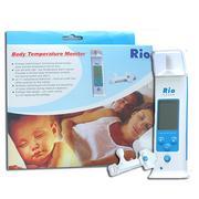Nhiệt kế không dây Wireless-Rio-D1C