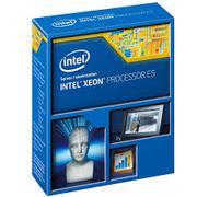 Intel Xeon E5-1620 V3 3.5 GHz / 10MB /4 Cores, 8 Threads, QPI / Socket 2011 (No Fan)