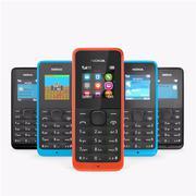 Điện thoại Nokia 105 chính hãng - BH 12 tháng