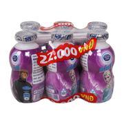 Sữa tiệt trùng Fristi Dutch Lady vị nho 80ml (1 hộp)