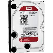 Ổ Cứng HDD NAS WD Red™ 2TB/64MB/5400/3.5 - WD20EFRX