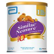 Sữa bột Similac Neosure IQ 370g
