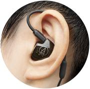 Tai nghe Audio-technica ATH-IM03