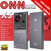 Máy nghe nhạc Lossless 192khz/24bit–ONN X5 Hifi
