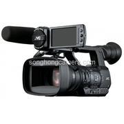 Máy quay chuyên dụng JVC GY-HM650 ProHD Mobile News Camera Hàng chính hãng