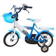 Xe đạp trẻ em 12 inch màu xanh CL12X