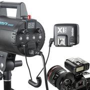 Trigger Godox TTL Wireless Flash X1C-TX for Canon