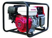 Máy phát điện Honda EN 4500 DX