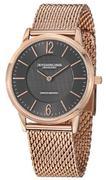 Đồng hồ nam Stuhrling Original 122.334454 Classic Ascot Somerset Elite 16k Rose Gold-Plated