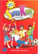Super Kid 1