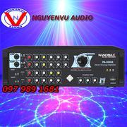 Amply NANOMAX PA-3000X