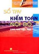 Sổ tay kiểm toán nội bộ (Song ngữ Việt - Anh )