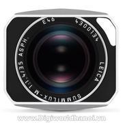 Leica Summilux-M 35mm f/1.4 ASPH - Slive