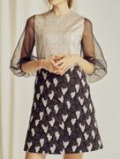 Váy Đính Hạt V2146