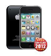 Điện Thoại Di Động iPhone 3GS - 8GB - Black