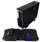 Máy tính để bàn intel E8400 G41 Ram 4GB HDD 250GB (case mini)