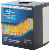Bộ xử lý Intel Core i5 3470 (3.20 GHz / 6MB)