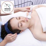 Khuyến Mãi Sốc - Số Lượng Có Hạn - Chạy Vitamin C Hút Dầu, Nhờn, Đắp Mặt Nạ + Massage Mặt, Làm Sáng ...
