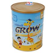 Sữa Bột Abbott Grow G-Power Vanilla GGM Dành Cho Trẻ Từ 3 - 6 Tuổi (900g)