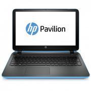 Laptop HP Pavilion 15 AB034TU M4X73PA#UUF (Blue)