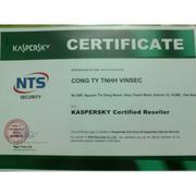 Phần mềm diệt Virus Kaspersky Small Office Security 1 Sever + 10PC + 10 Mobile (KSOS) Chính Hãng ( 2...