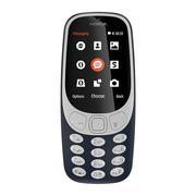 ĐTDĐ Nokia 3310 (Xanh đen)