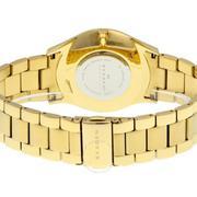 Đồng hồ Skagen 36mm Three Hand Gold Tone Stainless Steel Quartz Ladies Watch SKW2108