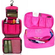 Bộ túi đựng đồ cá nhân du lịch và túi đựng đồ lót du lịch chodeal24h.vn (đen và xanh nhạt) + Tặng Cố...