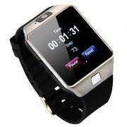 Đồng hồ thông minh Smartwatch InWatch C01 (Bạc TiTan)