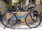 Xe đạp đua JAVA VELOCE 2017- Hàng chính hãng nhập khẩu nguyên chiếc, mới 100%