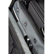 Túi xách laptop Samsonite - CITYVIBE SLIM BAILHANDLE 16\ JET - BLACK