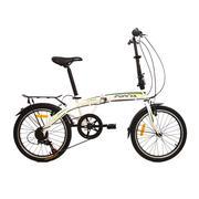 Xe đạp gấp 20 inch Fornix FB2007-ESE14