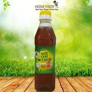 Mật Ong Thô Honeyboy 400ml