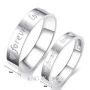 Nhẫn đôi ND104