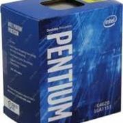 CPU Kabylake Intel®  Pentium®  G4620 3.70GHz / (2/4) / 3MB / Intel® HD Graphics 630