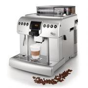 Máy pha cà phê Saeco Aulika Focus (Bạc)