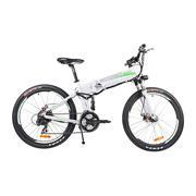 Xe đạp điện gấp Ecogo Max 7 (Màu trắng)