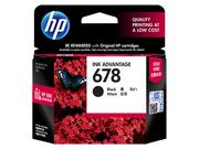 Mực in HP 678 Black Ink Cartridge (CZ107AA)