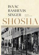 Shosha (Bìa Mềm) -  Phát Hành Dự Kiến  15/11/2018