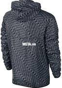 Áo khoác dài tay Nike 653663-010