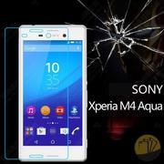 Kính cường lực Vittel Sony M4 Aqua (0.26mm)