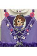 Đầm Bé Gái Disney Sofia Sfdr-0021