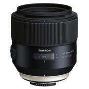 Ống kính Tamron SP 85mm F/1.8 Di VC USD cho Nikon (Đen)